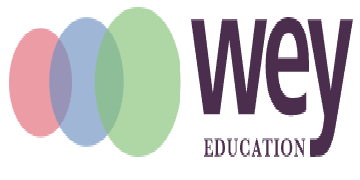 Wey Education plc logo