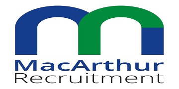 MacArthur Recruitment logo