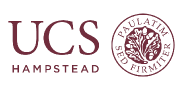 University College School, Hampstead logo