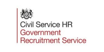 Government Recruitment Service logo