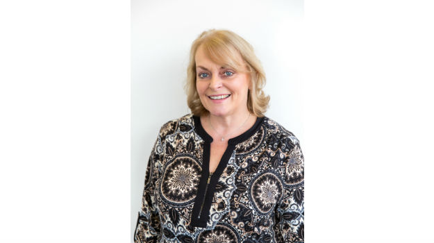 HR Director Profile: Kathy Osborne