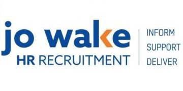 Jo Wake Recruitment Ltd logo