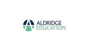 Aldridge Education logo