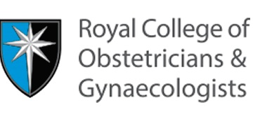 Royal College of Obstetricians and Gynaecologists logo