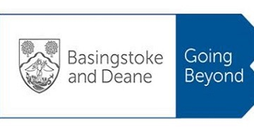 Basingstoke and Deane Borough Council logo