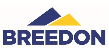 Breedon Group Plc logo