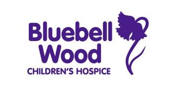 Bluebell Wood Children's Hospice logo