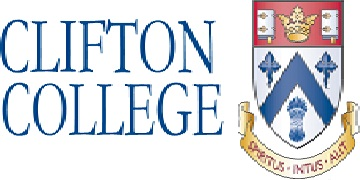 Clifton College  logo