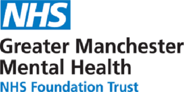 Greater Manchester Mental Health logo
