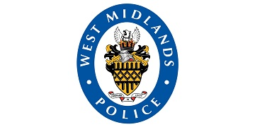 The PCC for West Midlands logo