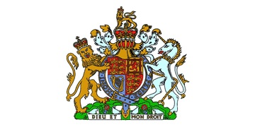 The Royal Household / Royal Collection Trust logo
