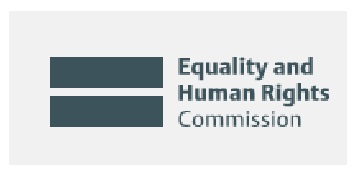 Equality & Human Rights Commission logo