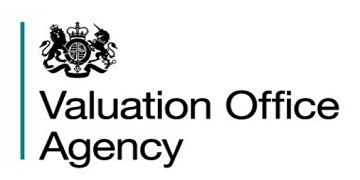 Valuation Office Agency logo