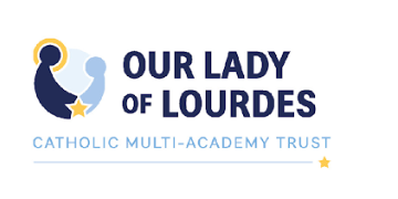 Our Lady Lourdes Catholic Multi-Academy Trust logo