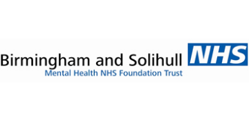 Birmingham Solihull Mental Health Foundation Trust logo