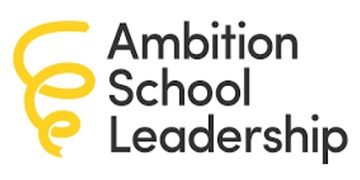 Ambition School Leadership logo