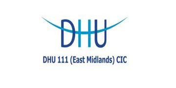 Derbyshire Health United logo