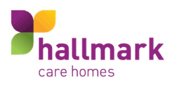 Hallmark Care Homes logo
