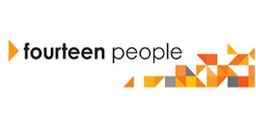 Fourteen People logo