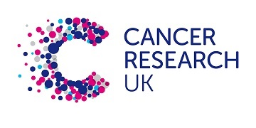 Cancer Research UK Volunteering logo