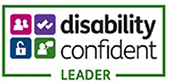 disability leader badge