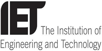 The Institution of Engineering & Technology logo