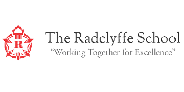 The Radclyffe School logo