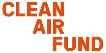 Go to Clean Air Fund profile