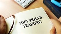 What soft skills are required to work in HR?