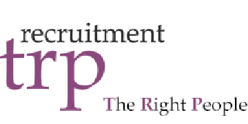 TRP Recruitment logo