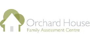Orchard House logo