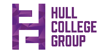 Hull College logo