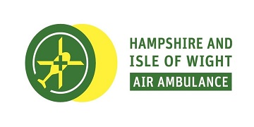 Hampshire & Isle of Wight Air Ambulance logo